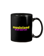 Musicland - We Got What's Hot Mug thumbnail