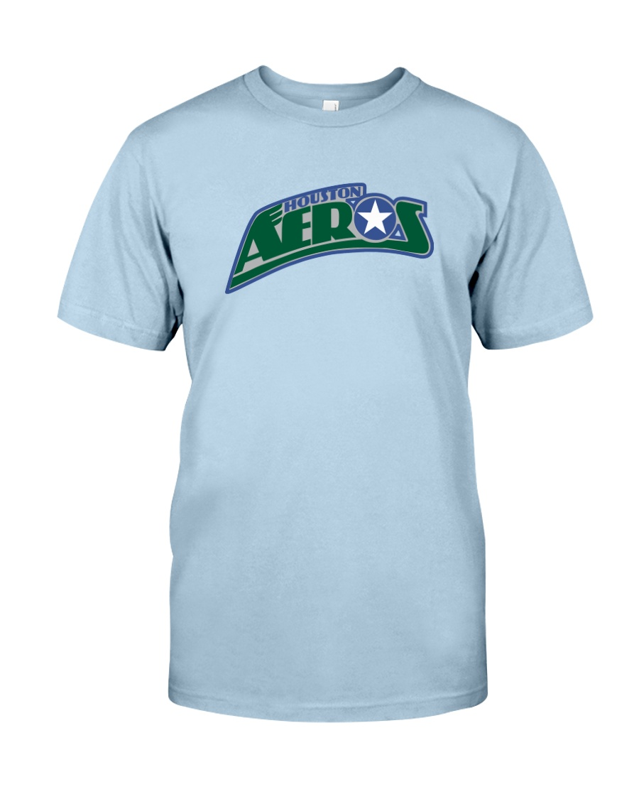 Houston Aeros Classic T-Shirt