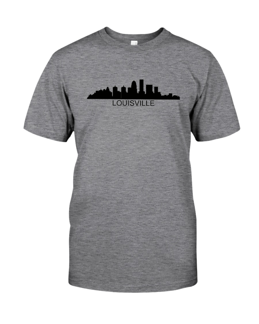 The Louisville Skyline Classic T-Shirt