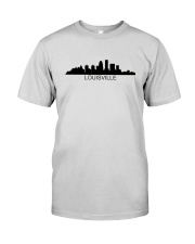The Louisville Skyline Premium Fit Mens Tee thumbnail