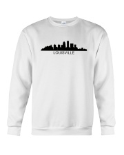 The Louisville Skyline Crewneck Sweatshirt thumbnail