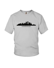 The Louisville Skyline Youth T-Shirt thumbnail
