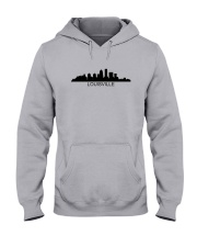 The Louisville Skyline Hooded Sweatshirt thumbnail