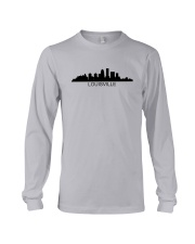 The Louisville Skyline Long Sleeve Tee thumbnail