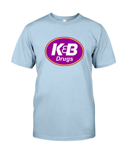 K and B Drugs