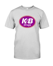 K and B Drugs Premium Fit Mens Tee thumbnail