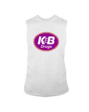 K and B Drugs Sleeveless Tee thumbnail