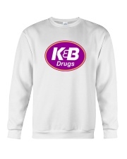 K and B Drugs Crewneck Sweatshirt thumbnail