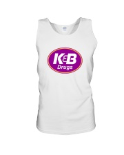 K and B Drugs Unisex Tank thumbnail