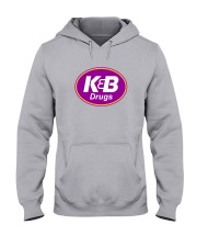 K and B Drugs Hooded Sweatshirt thumbnail