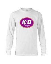 K and B Drugs Long Sleeve Tee thumbnail