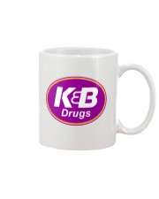 K and B Drugs Mug thumbnail