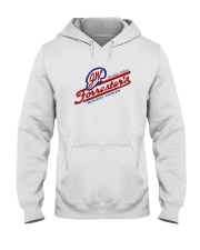 JW Forrester's - Oxford Mississippi Hooded Sweatshirt thumbnail