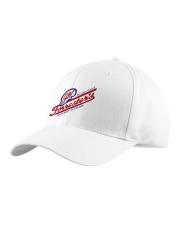 JW Forrester's - Oxford Mississippi Classic Hat left-angle