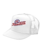 JW Forrester's - Oxford Mississippi Trucker Hat left-angle
