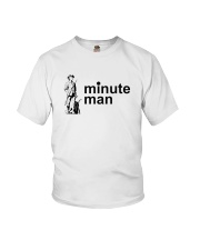 Minute Man Youth T-Shirt tile