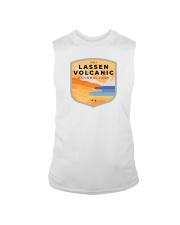 Lassen Volcanic National Park - California Sleeveless Tee thumbnail