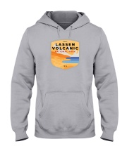 Lassen Volcanic National Park - California Hooded Sweatshirt thumbnail