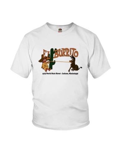 El Burrito - Jackson Mississippi