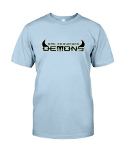 San Francisco Demons Classic T-Shirt front