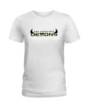 San Francisco Demons Ladies T-Shirt thumbnail