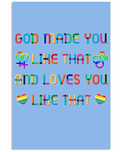 LGBT TSHIRT