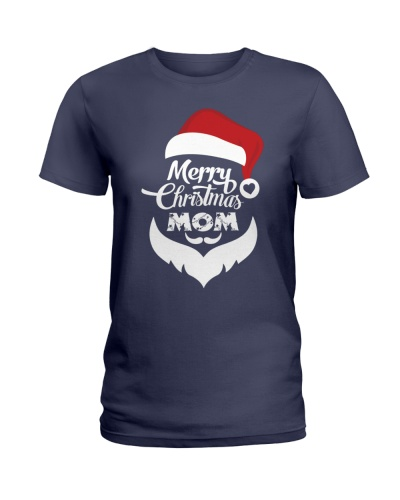 MERRY CHRISTMAS MOM