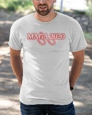 MAGA 2020 Classic T-Shirt apparel-classic-tshirt-lifestyle-front-50