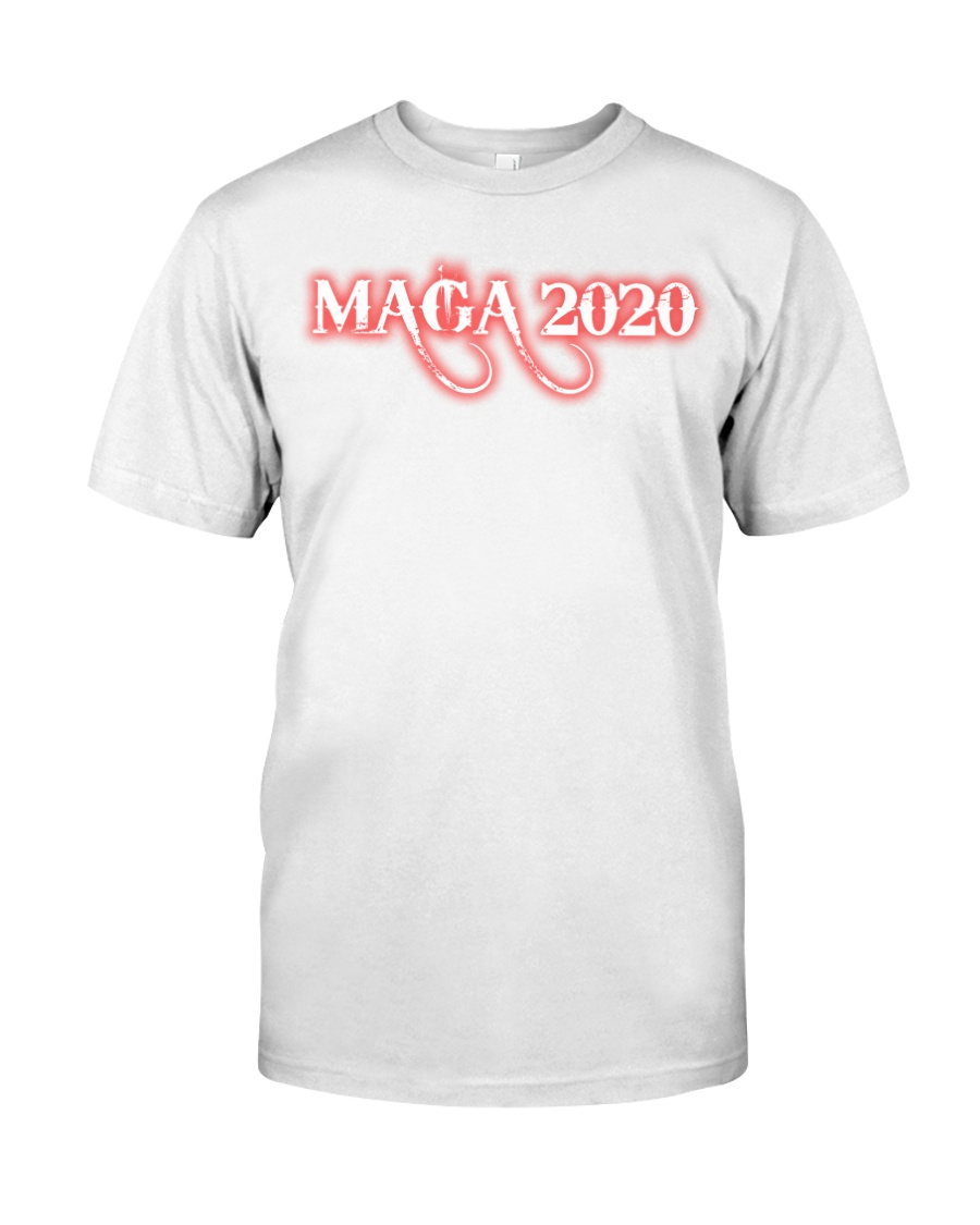 MAGA 2020 Classic T-Shirt