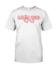 MAGA 2020 Premium Fit Mens Tee thumbnail