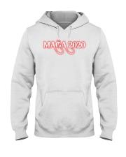 MAGA 2020 Hooded Sweatshirt thumbnail