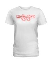 MAGA 2020 Ladies T-Shirt thumbnail