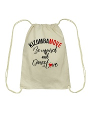 kizombamove Drawstring Bag thumbnail