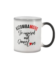 kizombamove Color Changing Mug thumbnail