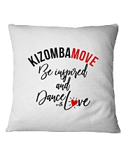 kizombamove Square Pillowcase thumbnail