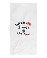 kizombamove Beach Towel thumbnail
