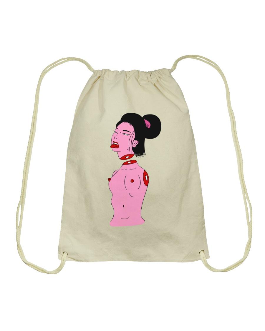 Kilt me products Drawstring Bag