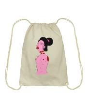 Kilt me products Drawstring Bag front