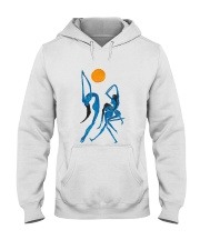 Brujas Hooded Sweatshirt thumbnail