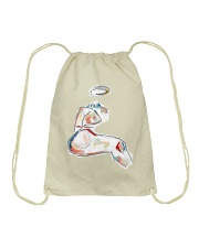 Primary Color Body Products Drawstring Bag thumbnail