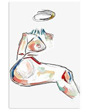Primary Color Body Products 11x17 Poster thumbnail