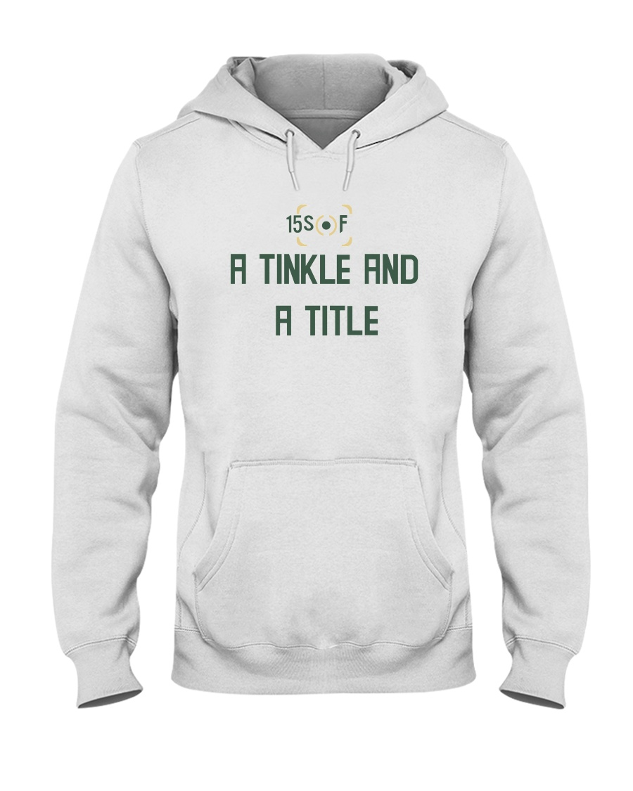 bleacher report a tinkle and a title hoodie