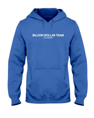 Billion Dollar Team