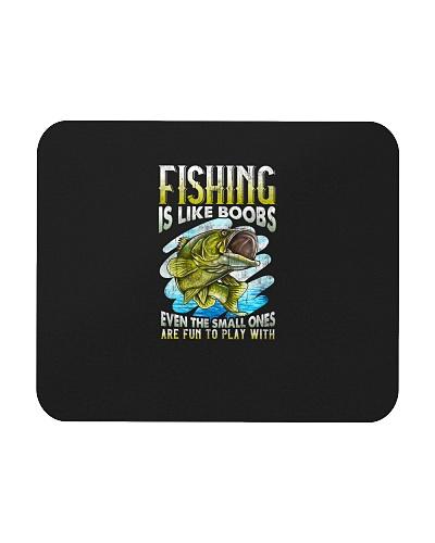Fisher Dirty Catfish Fishing Nasty Fisherman