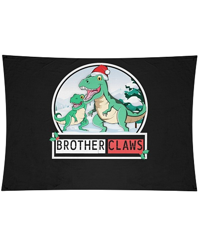 BROTHER Claws Saurus TRex Dinosaur Christmas