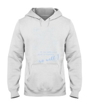 If the stars were so will i Hooded Sweatshirt thumbnail