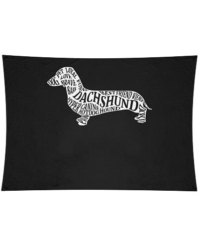 Dachshund Wiener Dog Doxie Daschund Weiner