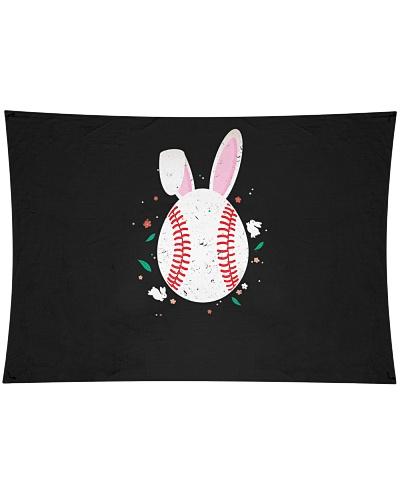 Baseball Easter Egg Bunny Costume Easter Day