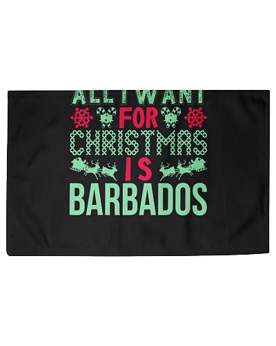 All I Want For Christmas Is Barbados Holidays