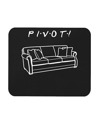 PIVOT friends Friends serie tv show
